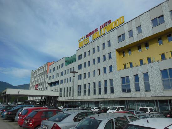 Hotel Hoolywood 4