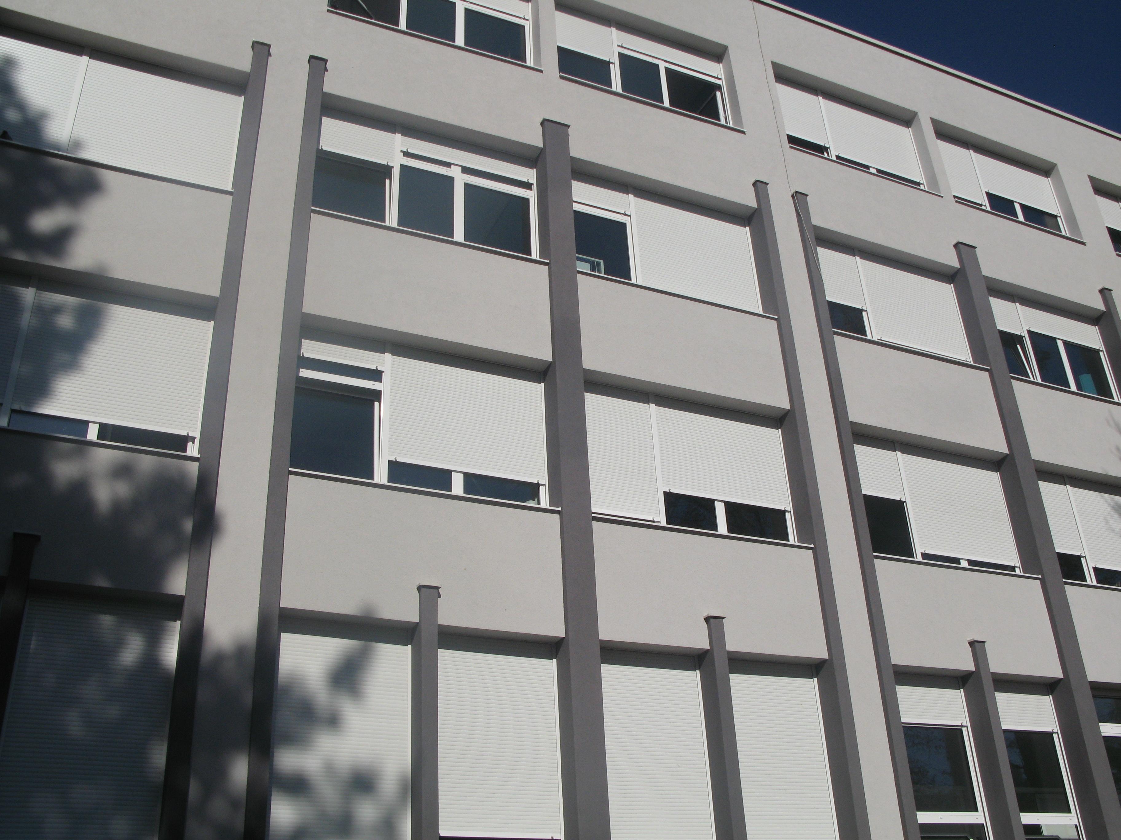 Klinika za otropediju i traumatologiju 4
