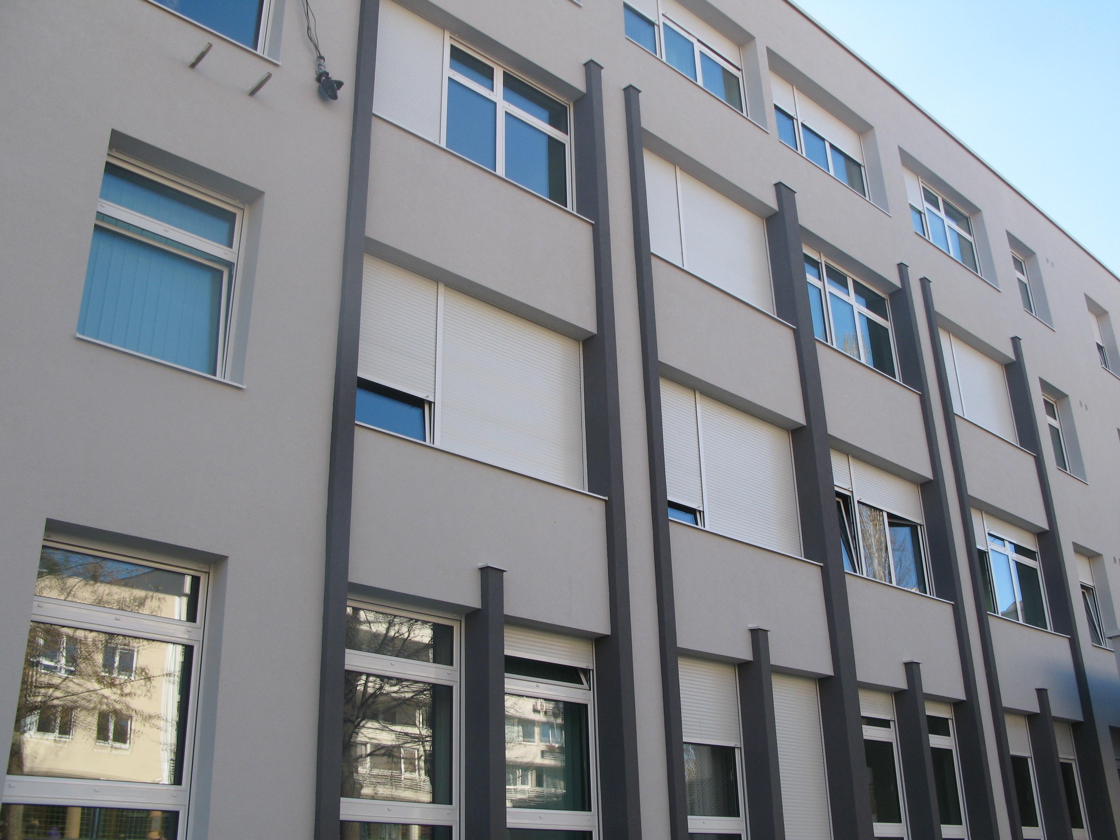 Klinika za otropediju i traumatologiju 5
