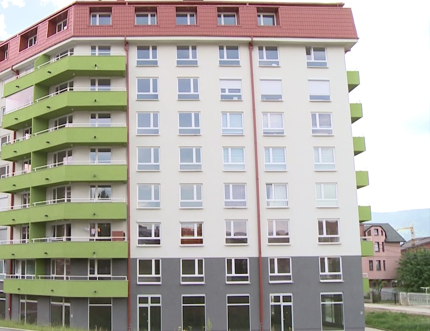Dobrinja Sarajevo (1)