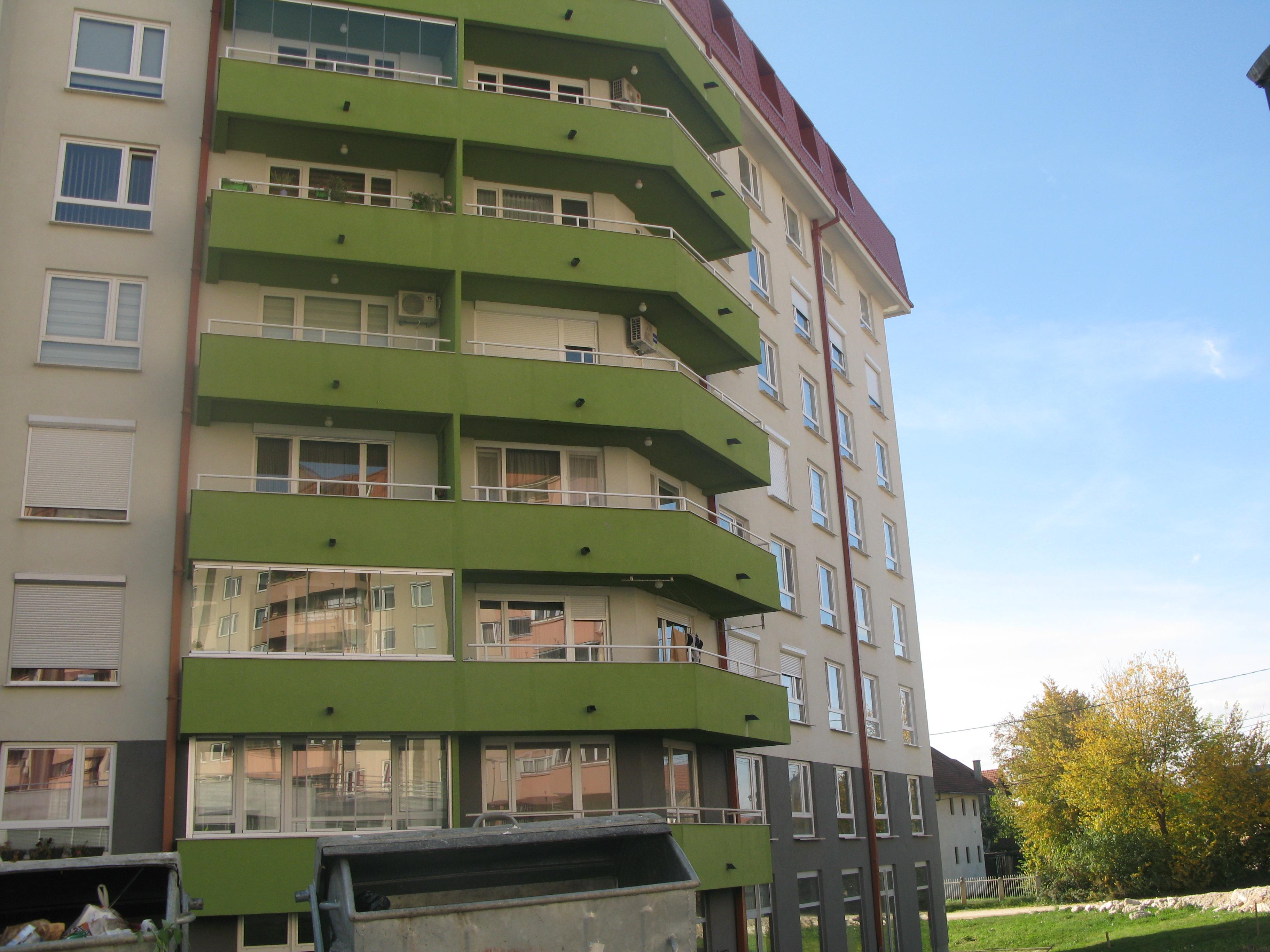 Dobrinja Sarajevo (2)