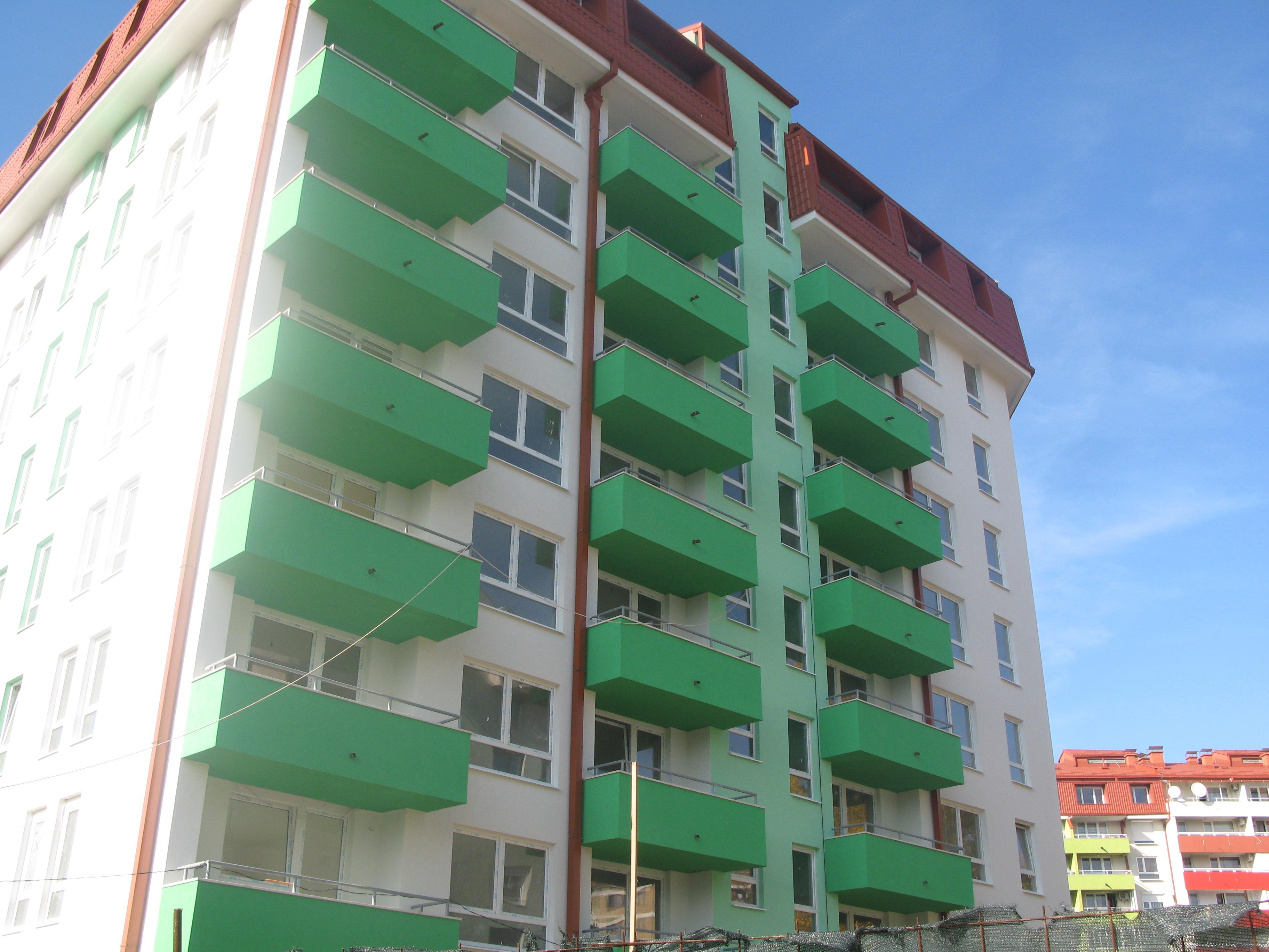 Dobrinja Sarajevo (3)